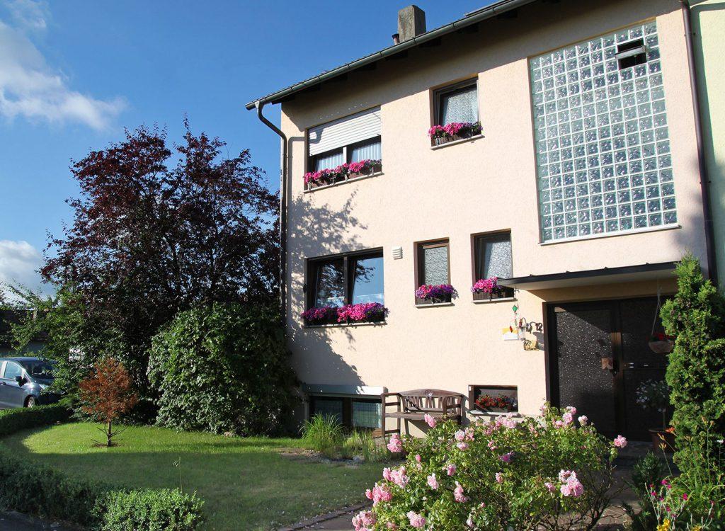 Haus Staffelbergblick